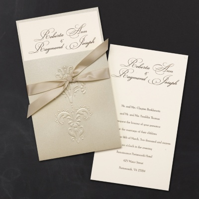 Wedding Invitation News