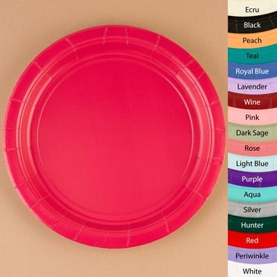 Dinner Plates - 9