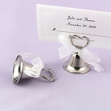 Bell Placecard Holders