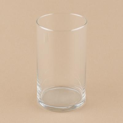 Large Glass Cylinder