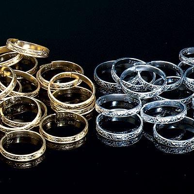 Scroll Rings
