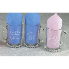 Fun-ctional Flower Girl and Ring Bearer Mugs