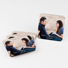 Picture-Perfect - Square Coaster Set