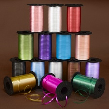 Curling Ribbon Roll