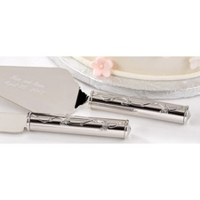 Beautiful Butterfly Serving Set