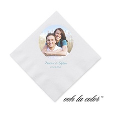 Favorite Photo - Cocktail Napkin