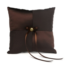 Chocolate Pillow