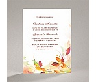 Autumn Artistry - Bridal Shower Invitation