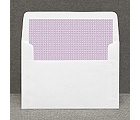 Hip Crest - Berry - Custom Envelope Liner