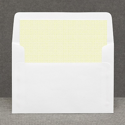 Hip Crest - Fresh - Custom Envelope Liner