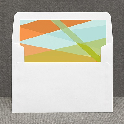 Hip Angles - Fresh - Custom Envelope Liner