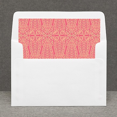 Hip Deco - Fresh - Custom Envelope Liner