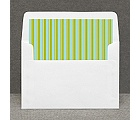 Hip Names - Fresh - Custom Envelope Liner