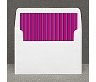 Hip Names - Berry - Custom Envelope Liner