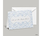 Happily Ever After Note Card and Envelope - Cinderella