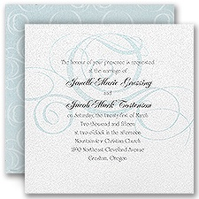 Fairy Tale Fantasy Invitation