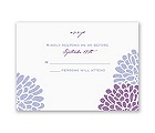 It Takes Two - Color Choice - Response Card and Envelope