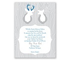 Buck & Doe - Bridal Shower Invitation
