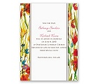 Sweet Meadow - Save the Date Card