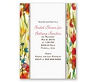 Sweet Meadow - Bridal Shower Invitation