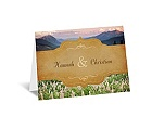 Sierra Splendor - Note Card and Envelope
