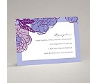 Petal Power - Grapevine - Reception Card