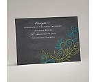 Chalky Vines - Reception Card