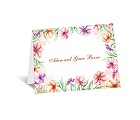 Wedded Bliss - Note Card and Envelope
