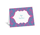 Bollywood Flair - Note Card and Envelope