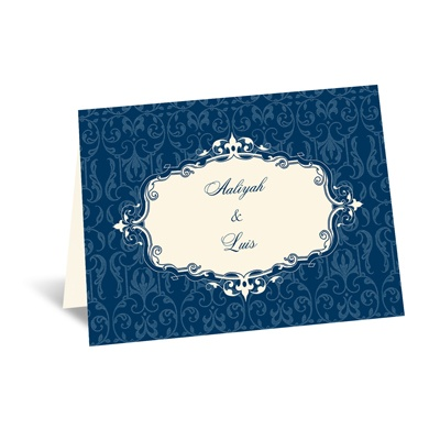 Love Revealed - Note Card and Envelope