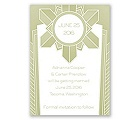 Best Impression - Save the Date Magnet
