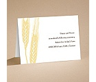 Bountiful Harvest - Reception Folder