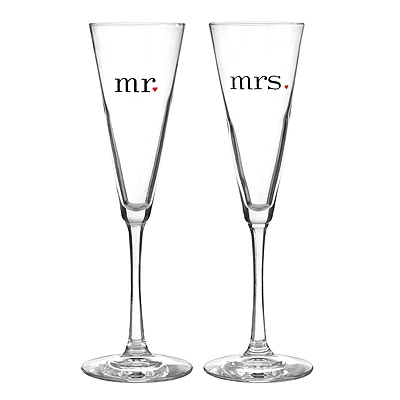 Mr. and Mrs. Flutes