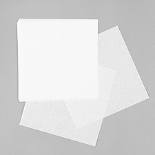 Square Invitation Tissue