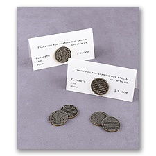 Celtic Tokens with Cards