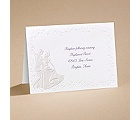 Cinderella Dreams Come True - Reception Card