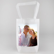 Picture Perfect Personalized Tote Bag