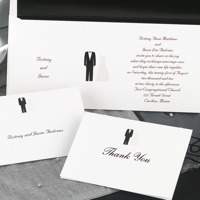 Bridal March - Invitation