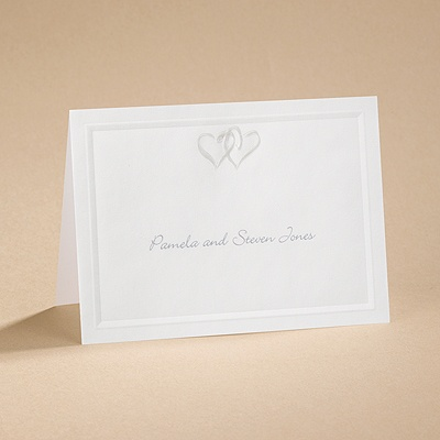 Soulmates - Note Card and Envelope