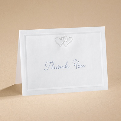 Soulmates - Thank You Card and Envelope