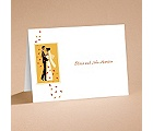 Fall Is Fantastic! Informal and Envelope