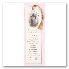 Sweethearts Bookmark