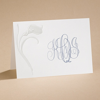 Everlasting - Note Card and Envelope