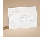 Everlasting - Reception Card