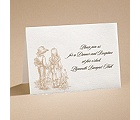 Magical Moment - Reception Card