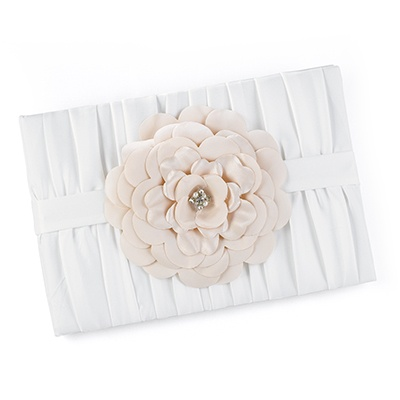 Beautiful Blossom Guest Book