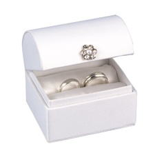 Satin Ring Box