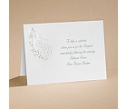 Sunny Accents - Reception Card
