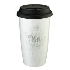 Mr. Coffee Tumbler