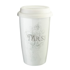 Mrs. Coffee Tumbler